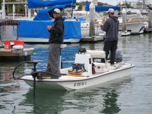 saltwater bass tournaments carolina skiff swba