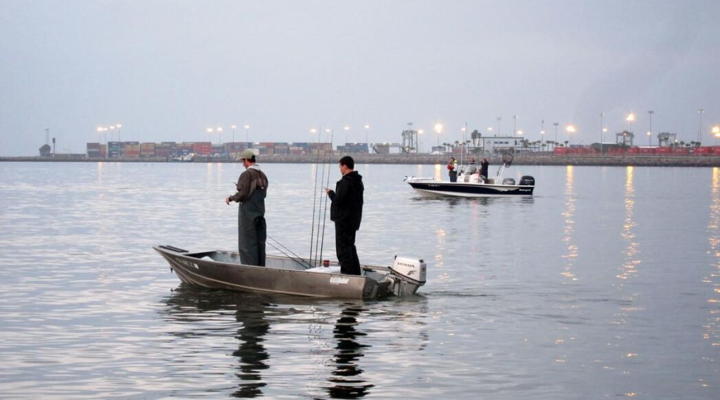 saltwater bass tournaments aluminum boat swba