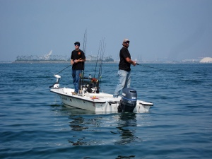 saltwater bass tournaments small skiff swba