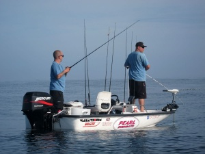 saltwater bass tournaments small whaler boat swba