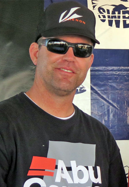 Eric Bent - SWBA Director