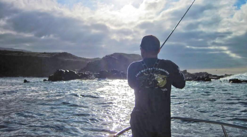 california offshore challenge boiler rocks