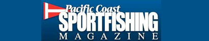 Pacific Coast Sportfishing