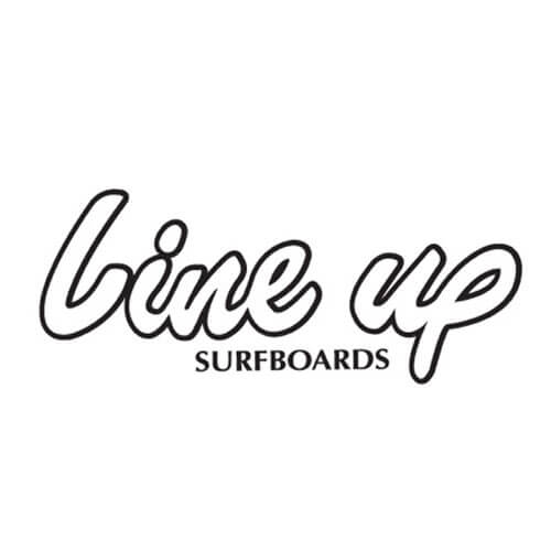 Line Up Surfboards